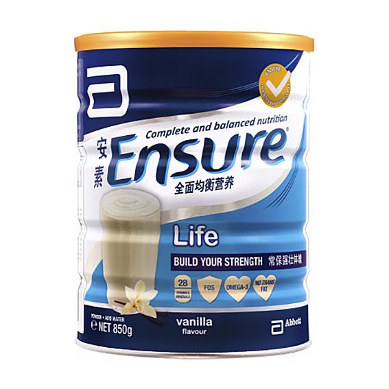 ensurelife-850g
