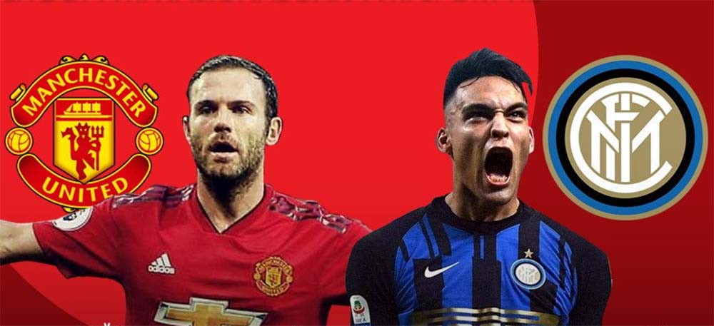 icc 2019 manchester united vs inter milan