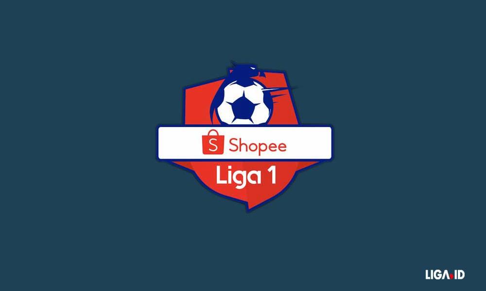 Klasemen Shopee Liga 1