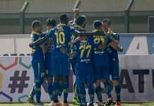 Persib Bandung siap jalani jadwal pertandingan bulan Desember 2019