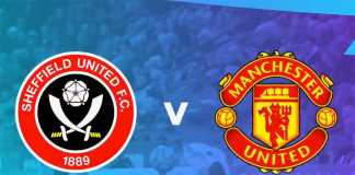 jadwal pertandingan sheffield united vs manchester united