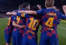 hasil pertandingan barcelona vs borussia dortmund