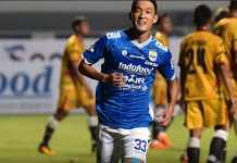 Oh In Kyun jadi skuad pemain asing Arema FC