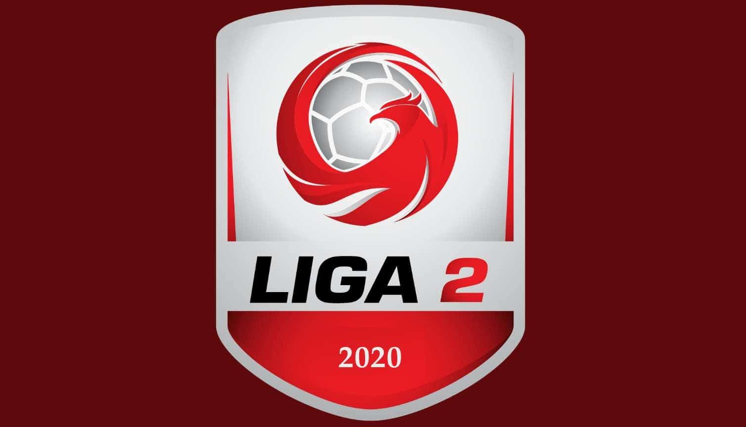 Logo Liga 2