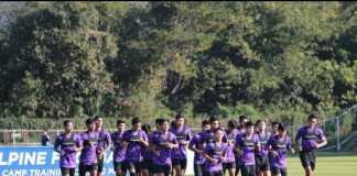 foto Timnas U-19 Indonesia