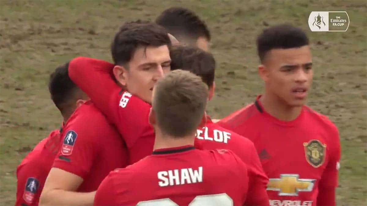 Link Live Streaming Everton Vs Manchester United Ada Di Link