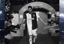 Emre Can pindah dari Juventus ke Borussia Dortmund