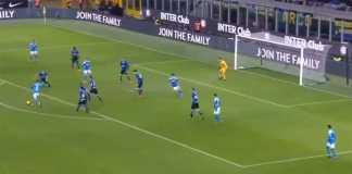 Inter Milan Vs Napoli