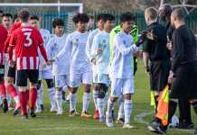 Garuda Select Vs Huddersfield