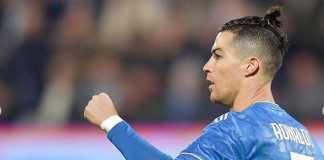 Foto Cristiano Ronaldo
