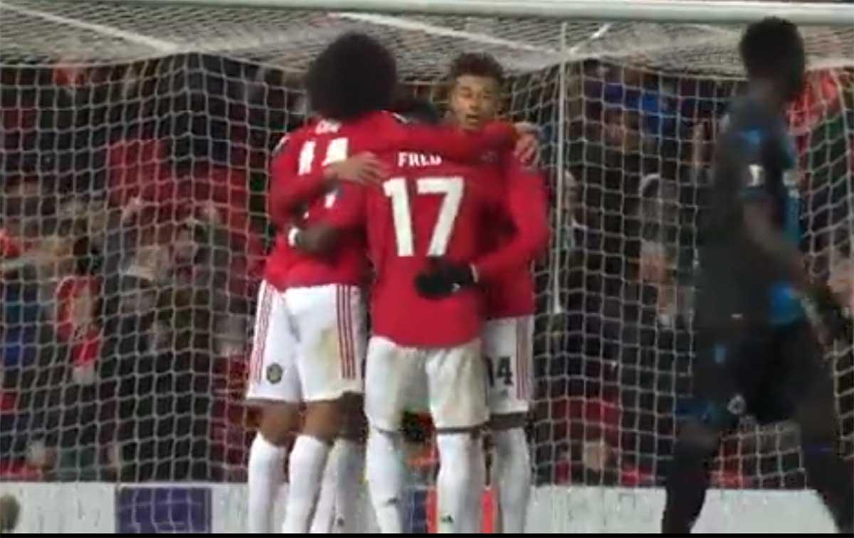 6 Kandidat Pemain Terbaik Manchester United Di Musim Depan