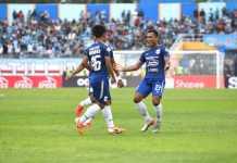foto pemain PSIS Semarang