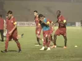 pemani Semen Padang FC