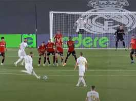 Live Streaming Espanyol Vs Real Madrid