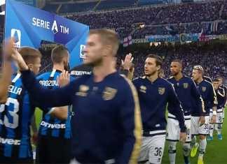 link live streaming parma vs inter milan