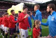Link Live Streaming Brighton Vs Manchester United, Saatnya MU Meraih Kemenangan