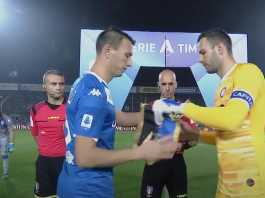 Siaran Langsung Brescia Vs Inter Milan