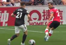 Link live streaming Manchester United Vs Southamton hari ini