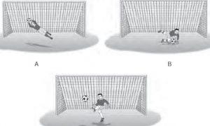 Teknik Dasar Menangkap Bola