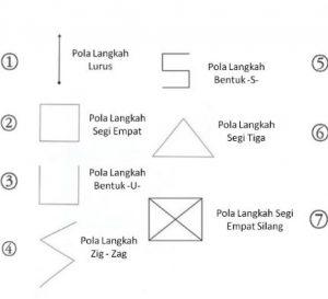 Pola Langkah