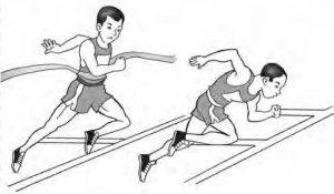 Download 440  Gambar Animasi Anak Lari  Paling Keren