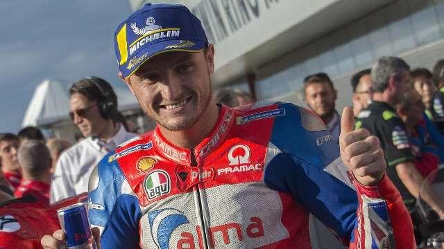 Jack Miller Cukup Puas Dengan Penampilannya Di Sesi Latihan Bebas Kedua MotoGP
