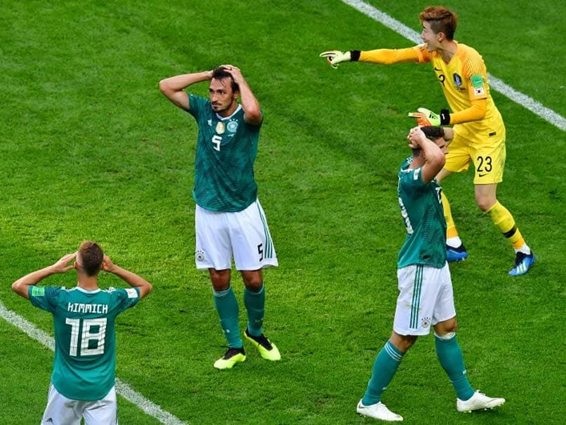 Nama Matts Hummels tak masuk skuad Timnas Jerman di laga kontra Serbia