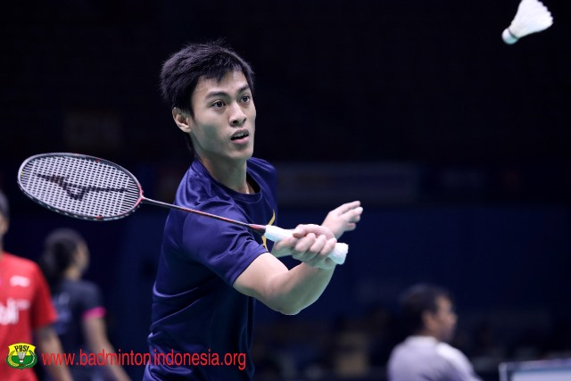 Badminton Asia Championships 2019: Tommy Shesar Melaju Ke Babak 16 Besar, Greysia / Apriyani Kalah Dari Pasangan Tiongkok