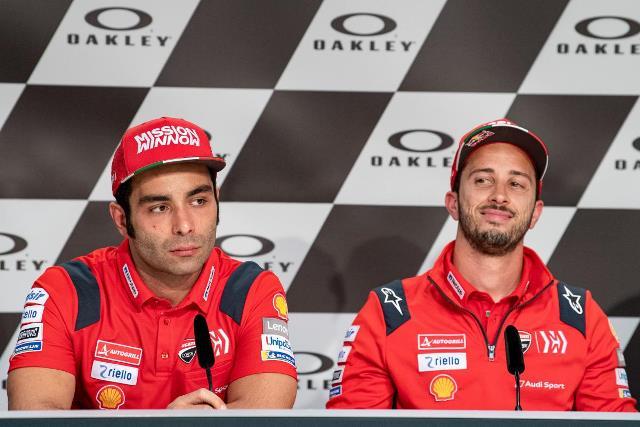 Ducati Incar Kemenangan Ketiga Di Mugello