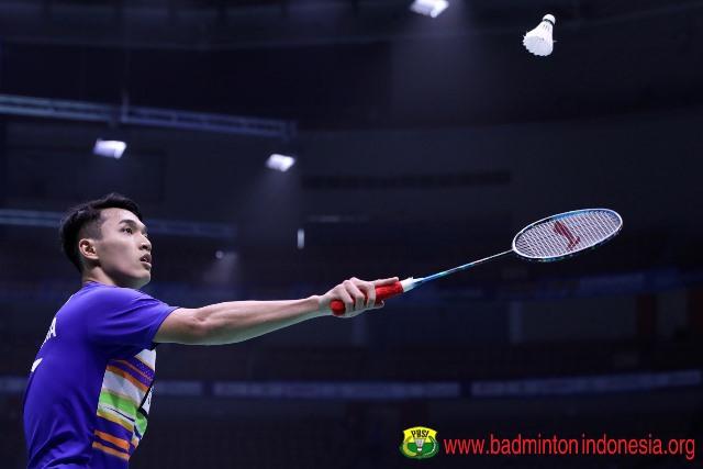 New Zealand Open 2019 : Lewat Jonatan dan Ahsan / Hendra, Indonesia Bawa Pulang Dua Gelar
