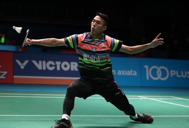 Pasca Turnamen New Zealand Open 2019, Peringkat Pemain Indonesia Naik