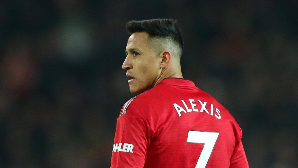 Alexis Sanchez Berniat Tinggalkan Manchester United
