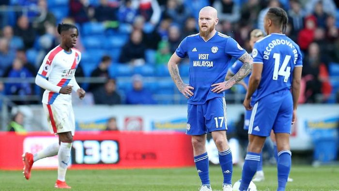 Cardiff City Melengkapi Kuota Tim Yang Terdegradasi Musim Ini