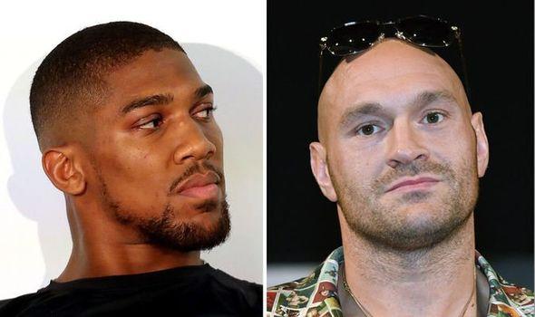 Petinju Kelas Berat Ini Komentari Laga Tyson Fury Kontra Tom Schwarz