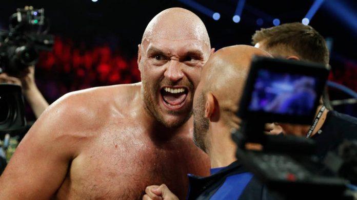 Promotor Tinju Dunia Bob Arum Optimis Laga Tyson Fury Kontra Deontay Wilder Akan Menarik Banyak Penonton