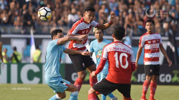 Prediksi Persib Bandung vs Madura United 23 Juni 2019, Waktunya Maung Bandung Untuk Menang