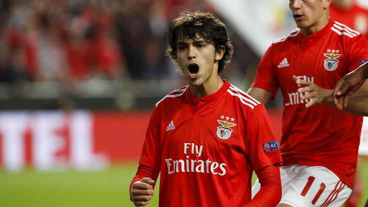 Joao Felix Akhirnya Direkrut Oleh Atletico Madrid