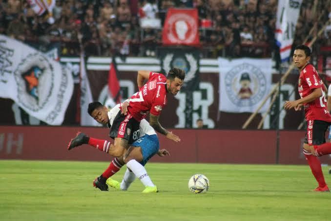 Prediksi Kalteng Putera vs Bali United 26 Juni 2019, Misi Tuan Rumah Meraih Poin Penuh
