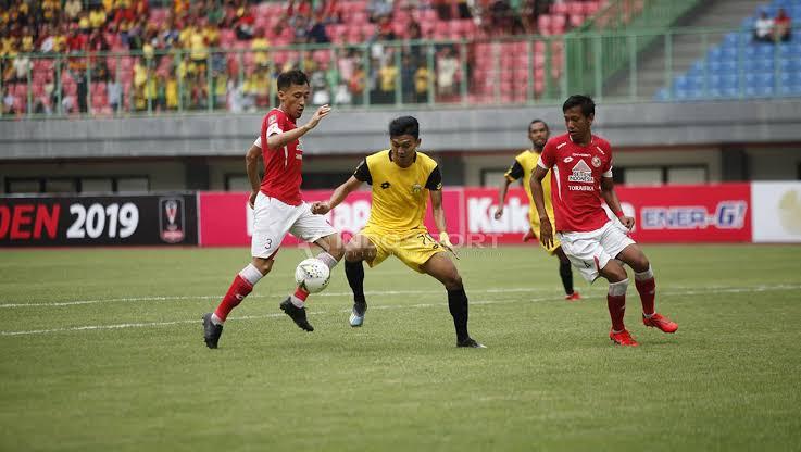 Prediksi Persipura Jayapura vs Semen Padang 28 Juni 2019, Ambisi Tuan Rumah Meraih Poin Penuh