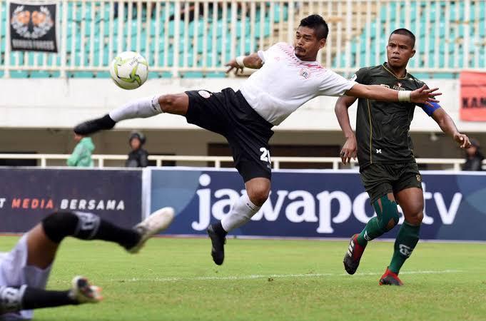 Prediksi Persija Jakarta vs Borneo FC 29 Juni 2019, Macan Kemayoran Siap Tempur