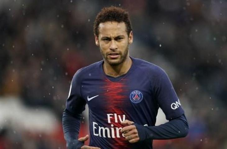 Neymar Akan Kembali Ke Barcelona Musim Depan
