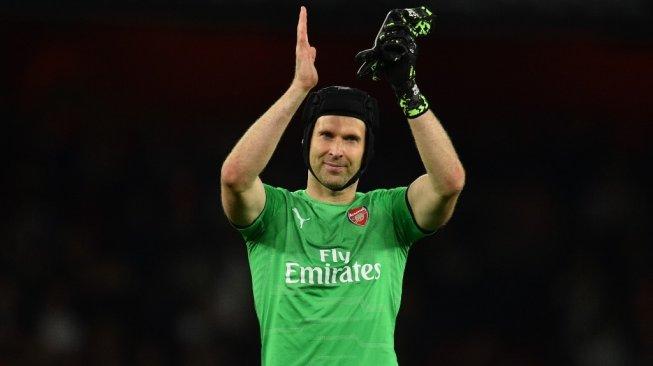 Petr Cech Menjalankan Tugas Sebagai Penasihat Teknis Chelsea