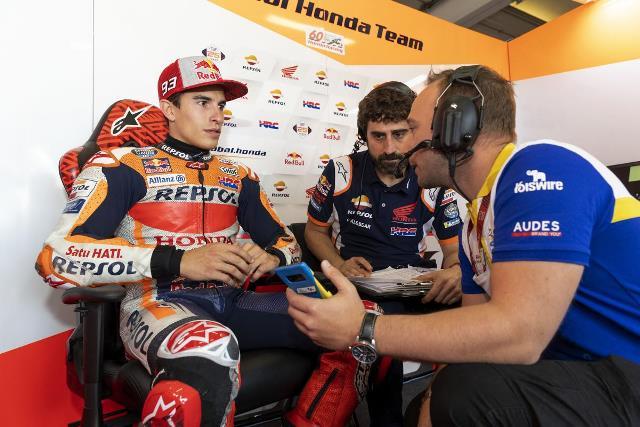 Honda Akan Memulai Dari Nol Saat Mengawali Paruh Musim Kedua MotoGP