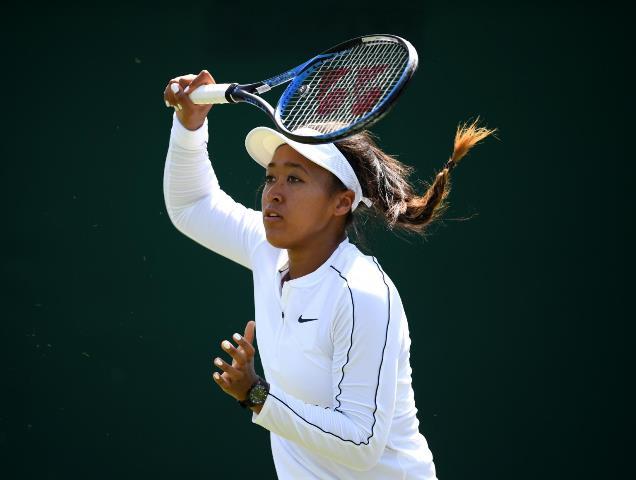 Petenis Ini Tanggapi Kekalahan Naomi Osaka Di Babak Awal Wimbledon