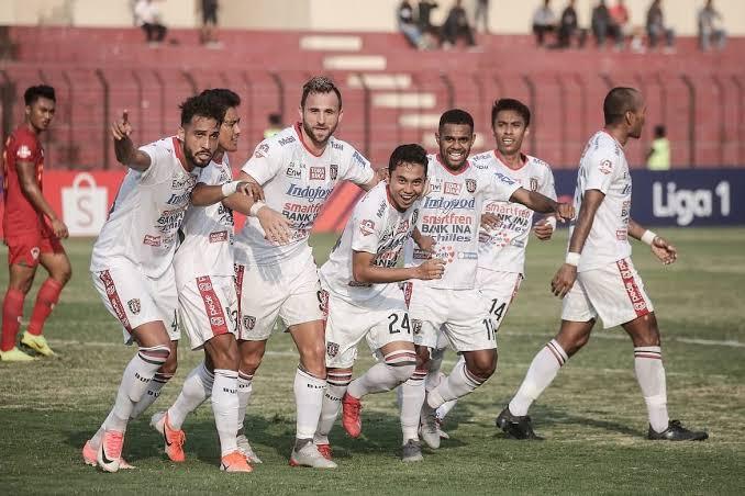 Prediksi Bali United vs PSS Sleman 22 Juli 2019, Tuan Rumah Ambisi Meraih Poin Penuh