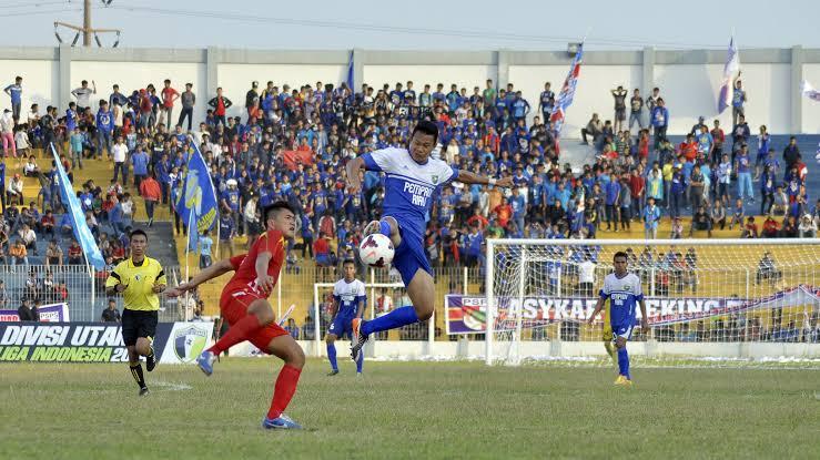 Prediksi PSPS Pekanbaru vs Sriwijaya FC 23 Juli 2019, Laskar Wong Kito Targetkan Kemenangan Tandang