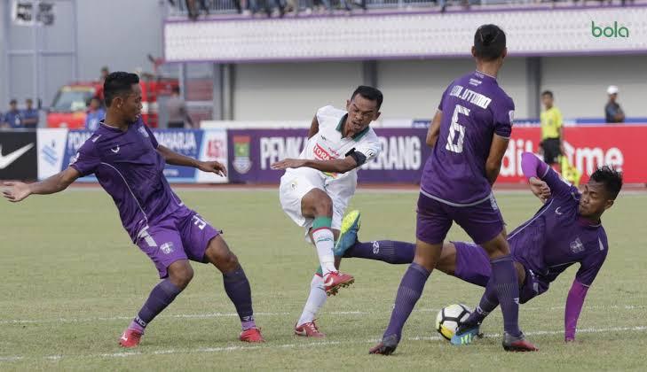 Prediksi PSMS Medan vs Persita Tangerang 23 Juli 2019, Laskar Ayam Kinantan Berambisi Meraih Kemenangan