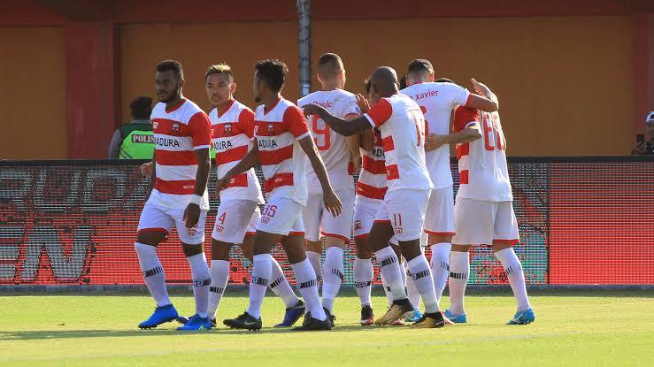 Prediksi Madura United vs PSM Makassar 4 Juli 2019, Misi Sapeh Kerab Meraih Poin di Pamengkasan