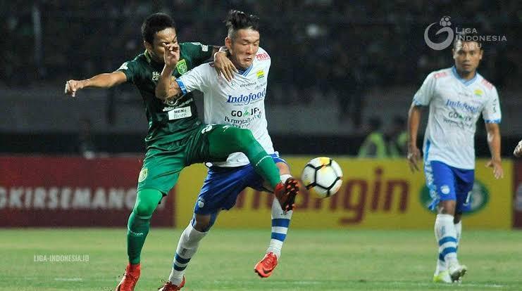 Prediksi Persebaya Surabaya vs Persib Bandung 5 Juli 2019, Duel Klasik Kedua Kesebelasan