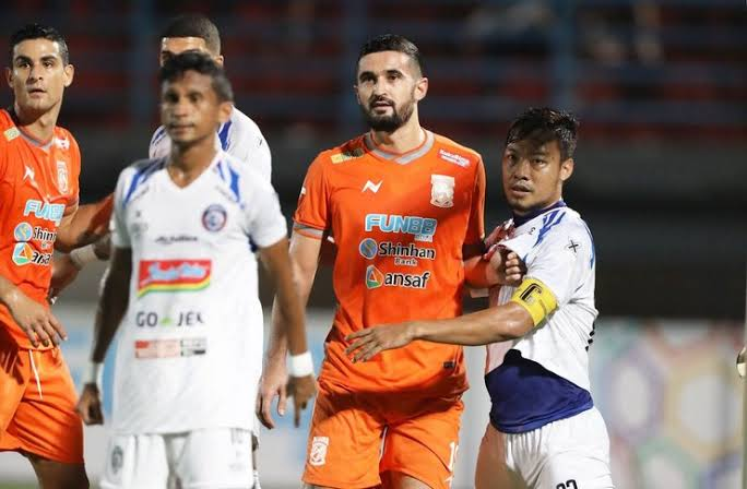 Prediksi Persela Lamongan vs Borneo FC 29 Juli 2019, Laskar Joko Tingkir Siapkan Strategi Khusus
